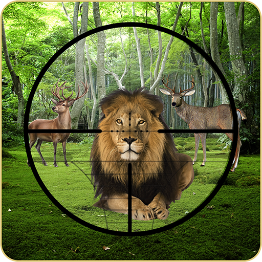 Wild Animal Hunter offline 2020 0.73 (Unlimited money,Mod) for Android