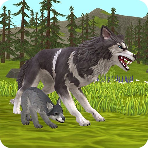 WildCraft: Animal Sim Online 3D 16.1_adreno (Unlimited money,Mod) for Android