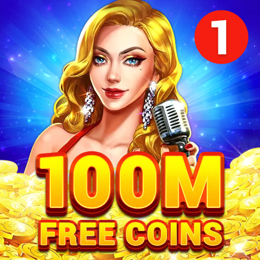 Winning Jackpot Casino Game-Free Slot Machines 1.6 (Unlimited money,Mod) for Android