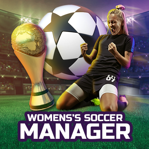 Women's Soccer Manager (WSM) – Football Management  1.0.45 (Unlimited money,Mod) for Android