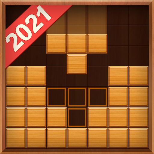 Wood Block Puzzle 2.9 (Unlimited money,Mod) for Android