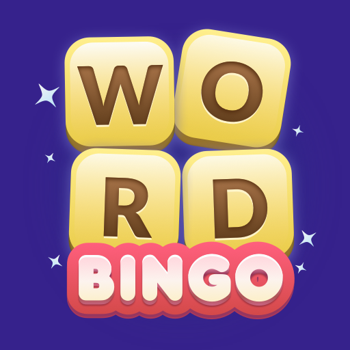 Word Bingo Fun Word Game  1.012 (Unlimited money,Mod) for Android