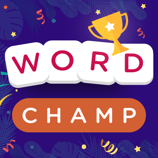 Word Champ – Free Word Game & Word Puzzle Games 7.9 (Unlimited money,Mod) for Android