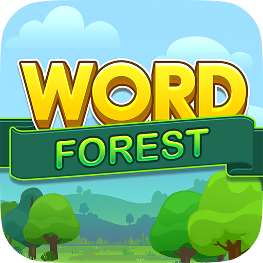 Word Forest Free Word Games Puzzle  1.020 (Unlimited money,Mod) for Android