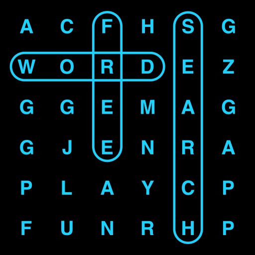 Word Search Free 7.1 (Unlimited money,Mod) for Android