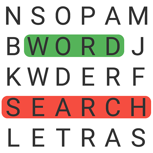 Word Search Thematic 1.7 (Unlimited money,Mod) for Android