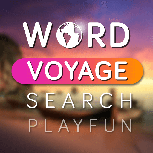 Word Voyage: Word Search & Puzzle Game 2.0.5 (Unlimited money,Mod) for Android