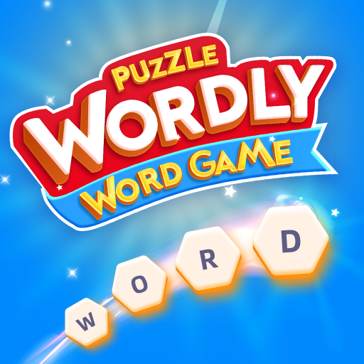 Wordly Link Together Letters in Fun Word Puzzles  2.1 (Unlimited money,Mod) for Android