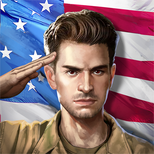 World War 2: Strategy Games WW2 Sandbox Tactics  308 (Unlimited money,Mod) for Android