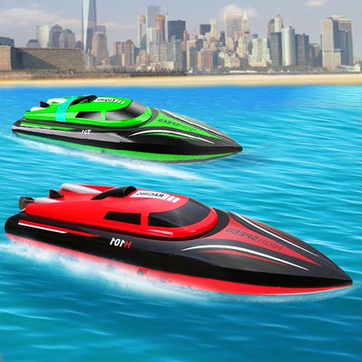 Xtreme Boat Racing 2019: Speed Jet Ski Stunt Games 2.0.5 (Unlimited money,Mod) for Android