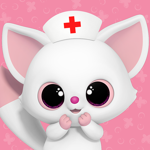 YooHoo: Pet Doctor Games! Animal Doctor Games! 1.1.7 (Unlimited money,Mod) for Android