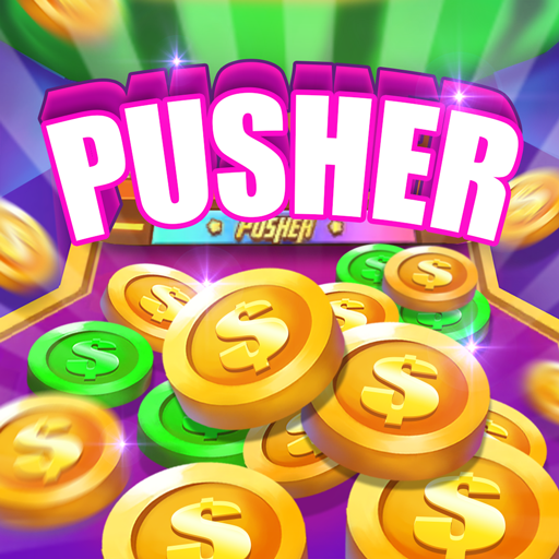 coin pusher – fruit camp  1.0.10 (Unlimited money,Mod) for Android