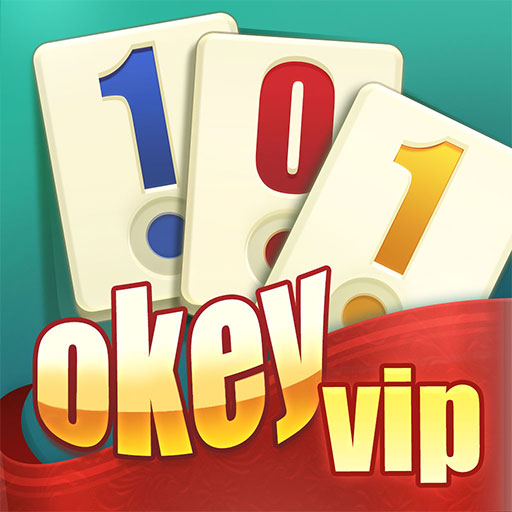 101 Okey VIP 1.42.0 (Unlimited money,Mod) for Android