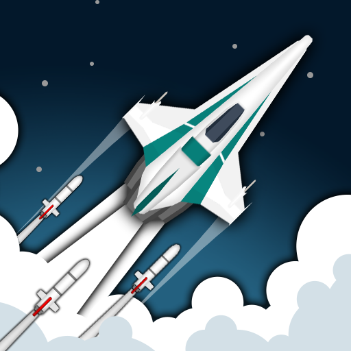 2 Minutes in Space – Best Plane vs Missile Game 1.8.3 (Unlimited money,Mod) for Android