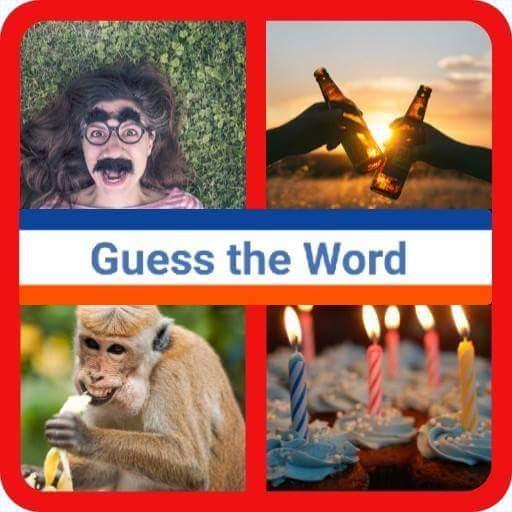 4 Pics 1 Word is Fun – Guess the Word 7.24.3z (Unlimited money,Mod) for Android