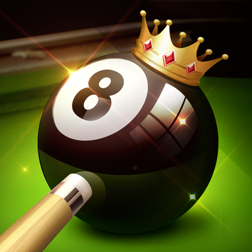8 Ball League 0.1.2 (Unlimited money,Mod) for Android