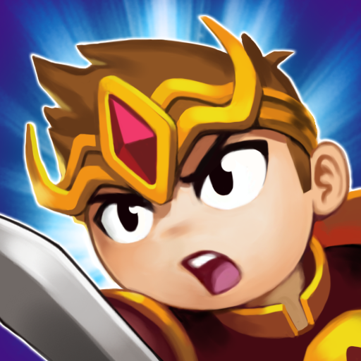 AFK Dungeon : Idle Action RPG  1.0.10 (Unlimited money,Mod) for Android