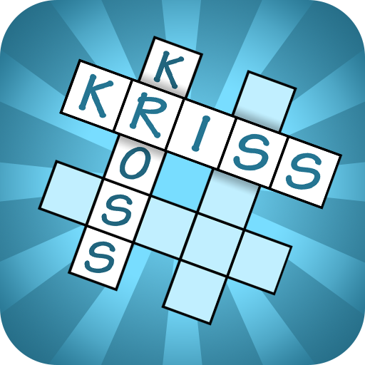 Astraware Kriss Kross 2.57.002 (Unlimited money,Mod) for Android