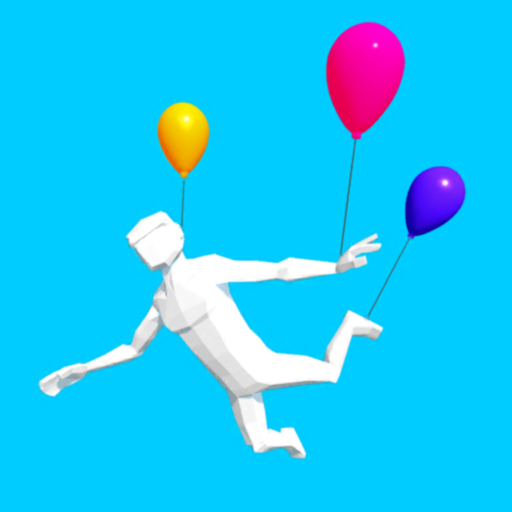 Balloon Man 1.720 (Unlimited money,Mod) for Android