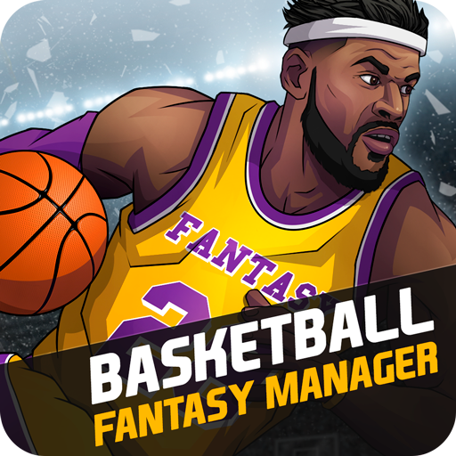 Basketball Fantasy Manager 2k20 🏀 NBA Live Game 6.20.010 (Unlimited money,Mod) for Android