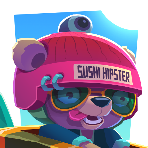 Bearly a Toss – A jump with bears and honey 0.20.0 (Unlimited money,Mod) for Android