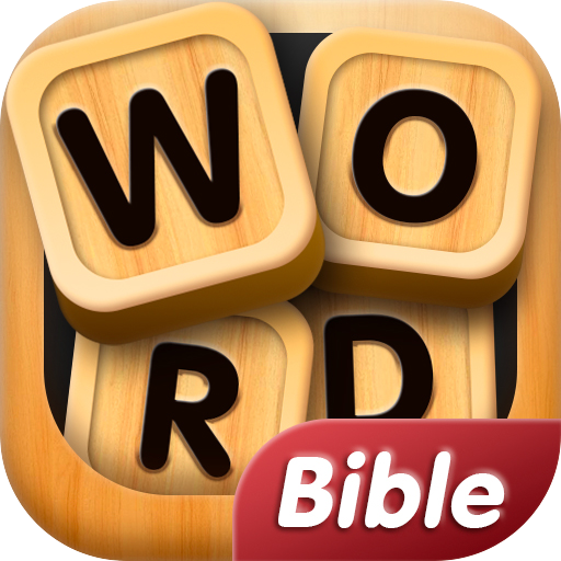 Bible Word Puzzle Free Bible Word Games  2.15.0 (Unlimited money,Mod) for Android