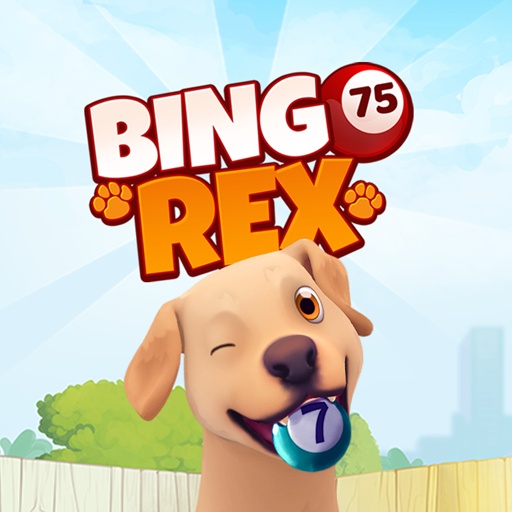 Bingo Rex – Your best friend – Free Bingo 31.02.01 (Unlimited money,Mod) for Android