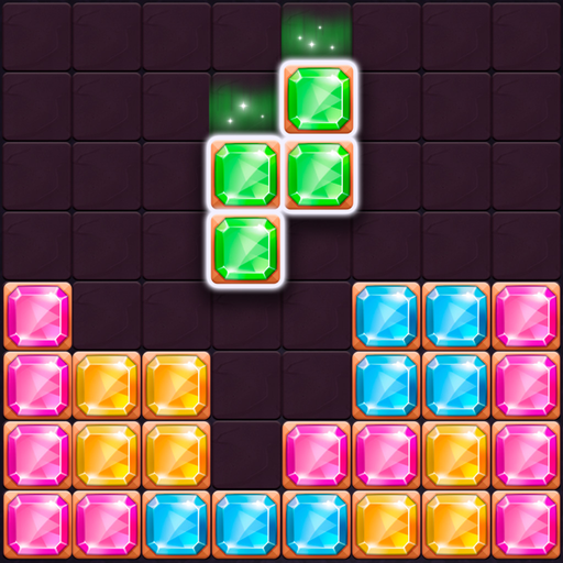 Block Puzzle 1.0.0 (Unlimited money,Mod) for Android