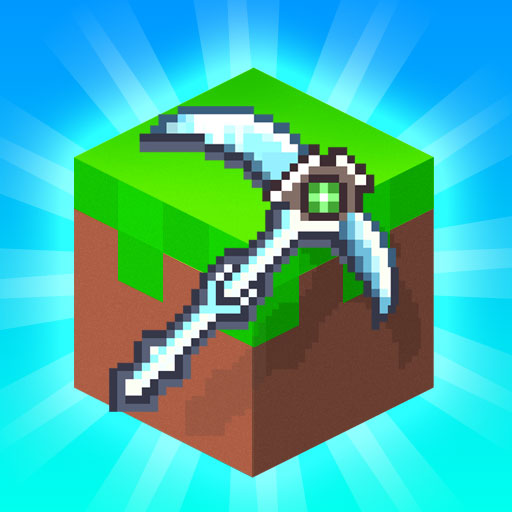 Block World Craft – Mini Craft 1.0.5 (Unlimited money,Mod) for Android