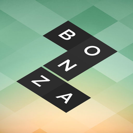 Bonza Word Puzzle 3.3.7 (Unlimited money,Mod) for Android