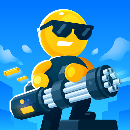 Boss Buster 1.2.0 (Unlimited money,Mod) for Android