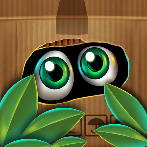 Boxie: Hidden Object Puzzle  1.14.3 (Unlimited money,Mod) for Android