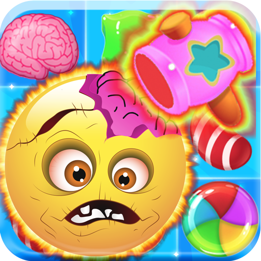 Brain Games – Brain Crush Sam and Cat fans 1.24 (Unlimited money,Mod) for Android
