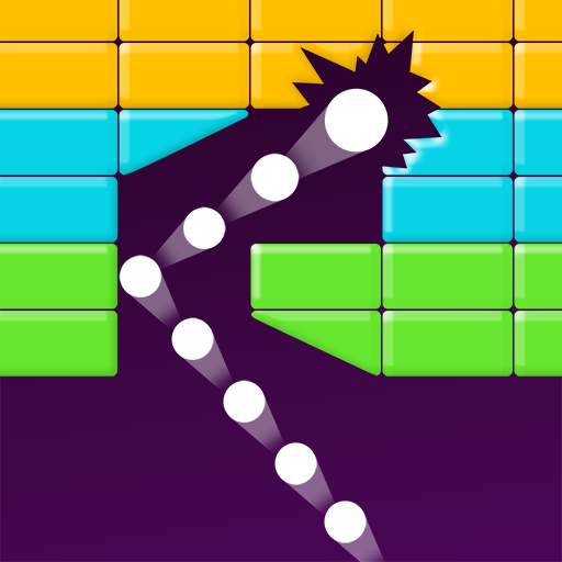 Brick Breaker – Crush Block Puzzle  1.10 (Unlimited money,Mod) for Android
