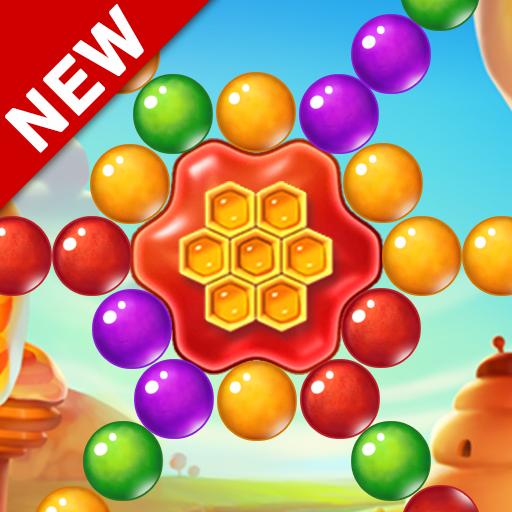 Bubble Buggle Pop: Free Match & Shooter Puzzle 1.0.32 (Unlimited money,Mod) for Android