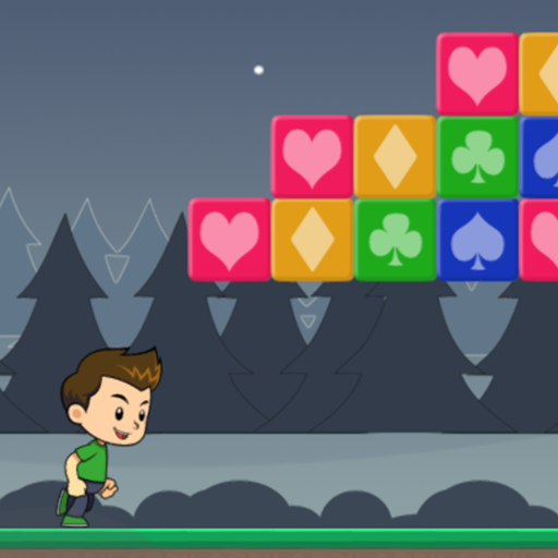 Buddy Jumper Super Adventure  1.3.16 (Unlimited money,Mod) for Android