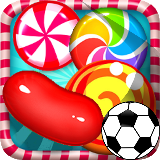 Candy Mania 2.2 (Unlimited money,Mod) for Android