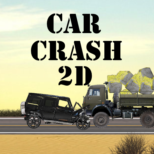 Car Crash 2d 0.4 (Unlimited money,Mod) for Android