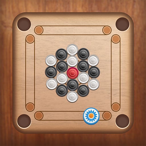 Carrom Board – Carrom Board Game & Disc Pool Game 3.2 (Unlimited money,Mod) for Android