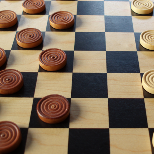 Checkers  4.4.1 (Unlimited money,Mod) for Android