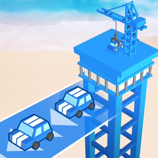 Clash Parking 0.1 (Unlimited money,Mod) for Android