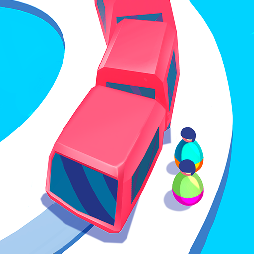 Color Express – Train Adventure 1.6 (Unlimited money,Mod) for Android