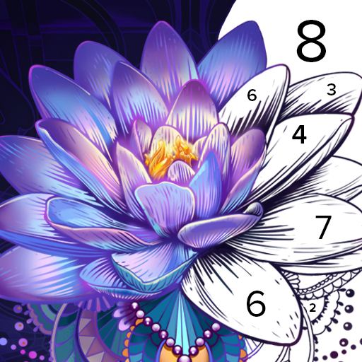 Colorscapes Plus – Color by Number, Coloring Games  2.5.0 (Unlimited money,Mod) for Android