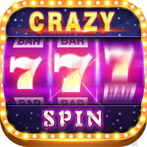 CrazySpin  1.0.7.14 (Unlimited money,Mod) for Android