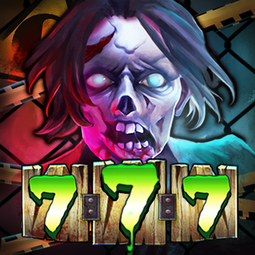 Creepy Slots™  7.12.0 (Unlimited money,Mod) for Android