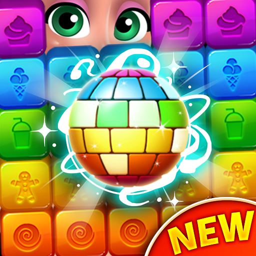 Cube Blast: Match Block Puzzle Game 0.99 (Unlimited money,Mod) for Android