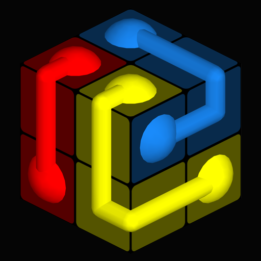 Cube Connect: Connect the dots 4.13 (Unlimited money,Mod) for Android