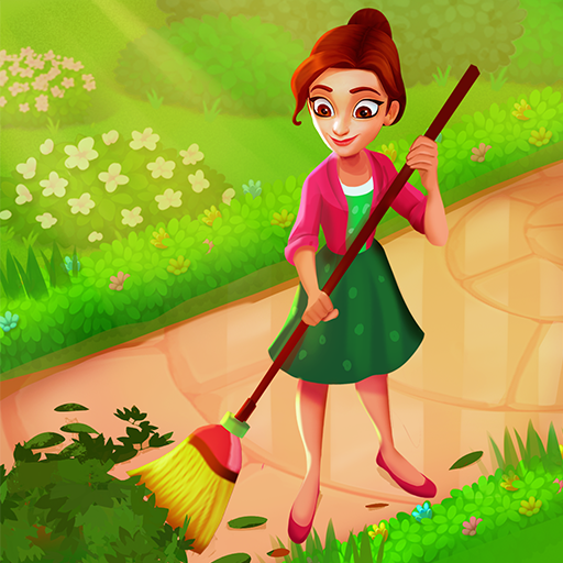 Delicious B&B: Match 3 game & Interactive story 1.17.9 (Unlimited money,Mod) for Android