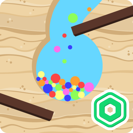 Dig the Sand – Free Robux – Roblominer 1.3 (Unlimited money,Mod) for Android