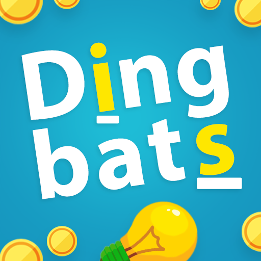 Dingbats Word Games & Trivia  62 (Unlimited money,Mod) for Android